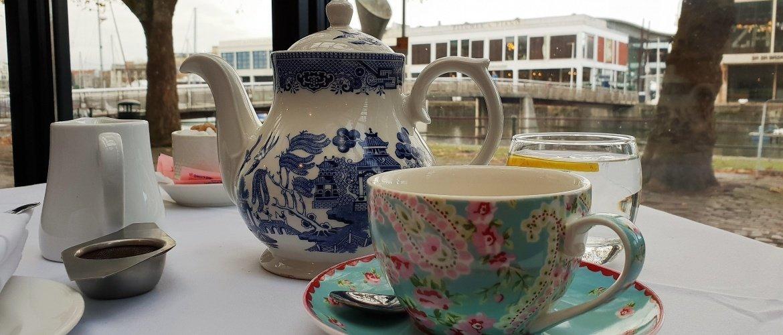 traditional afternoon tea bristol