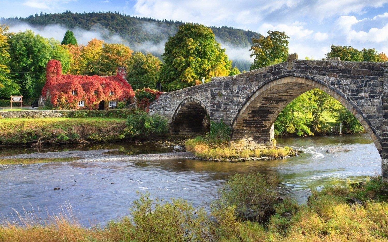 Beddgelert Galles