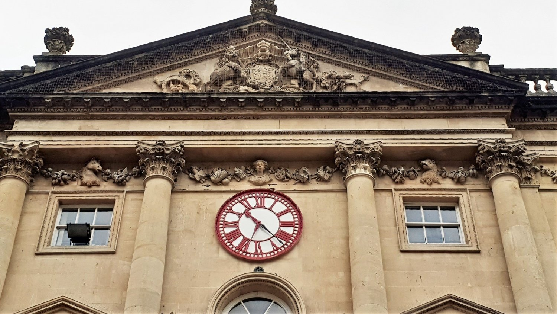 Bristol Time