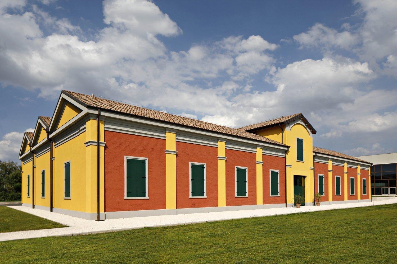 Casa Mazzetti Ponte motta