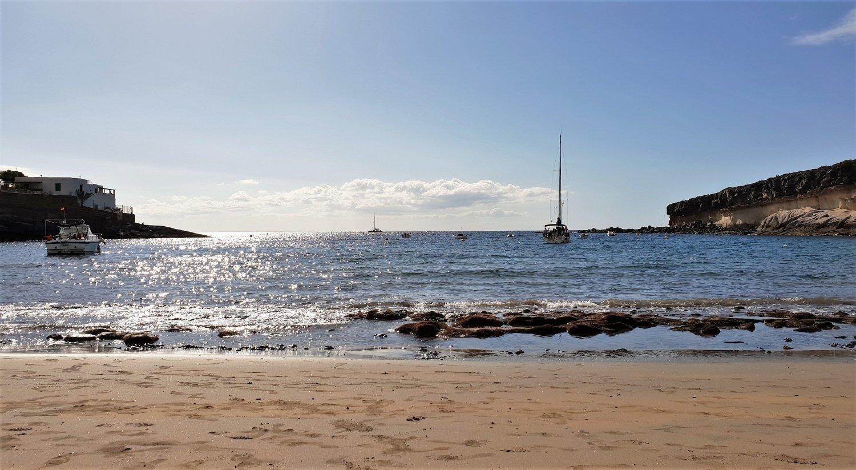 Dove andare in spiaggia a Tenerife, El Puertito