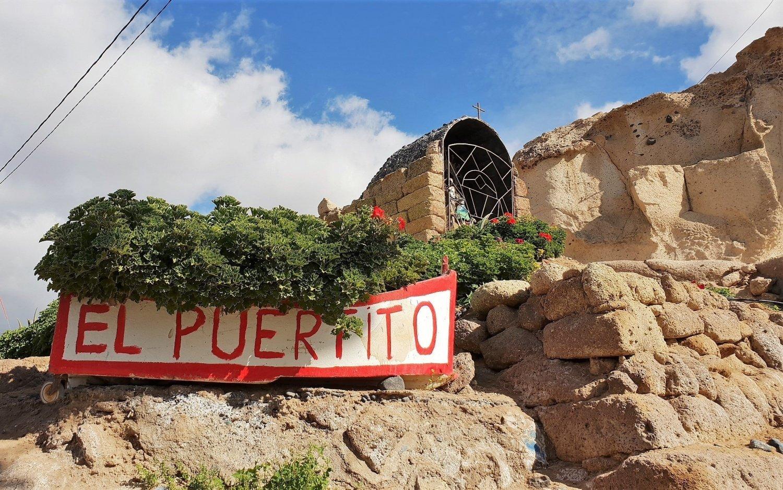 El Puertito Tenerife