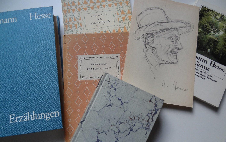 Libri di Hermann Hesse