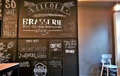 Birra Belga Brasserie C Liegi