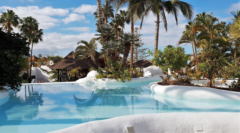 Passare un giorno al Jardin Tropical