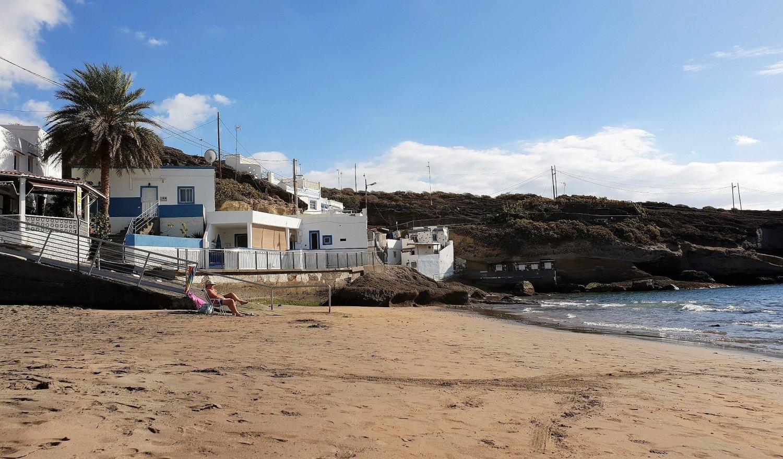 Tenerife Le case del Puertito