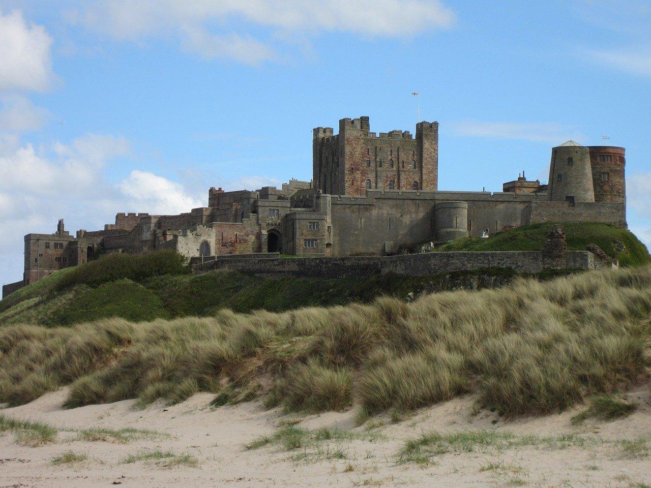 Il Northumberland delle serie tv