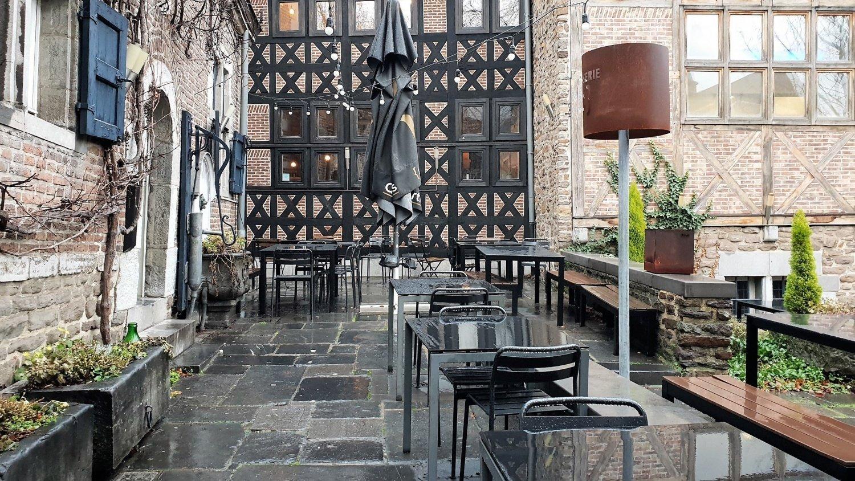 esterno brasserie C