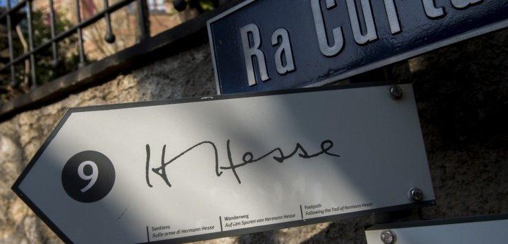 I luoghi da vedere se ami Hermann Hesse