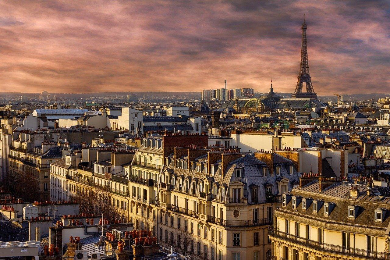 Le esperienze da fare a Parigi
