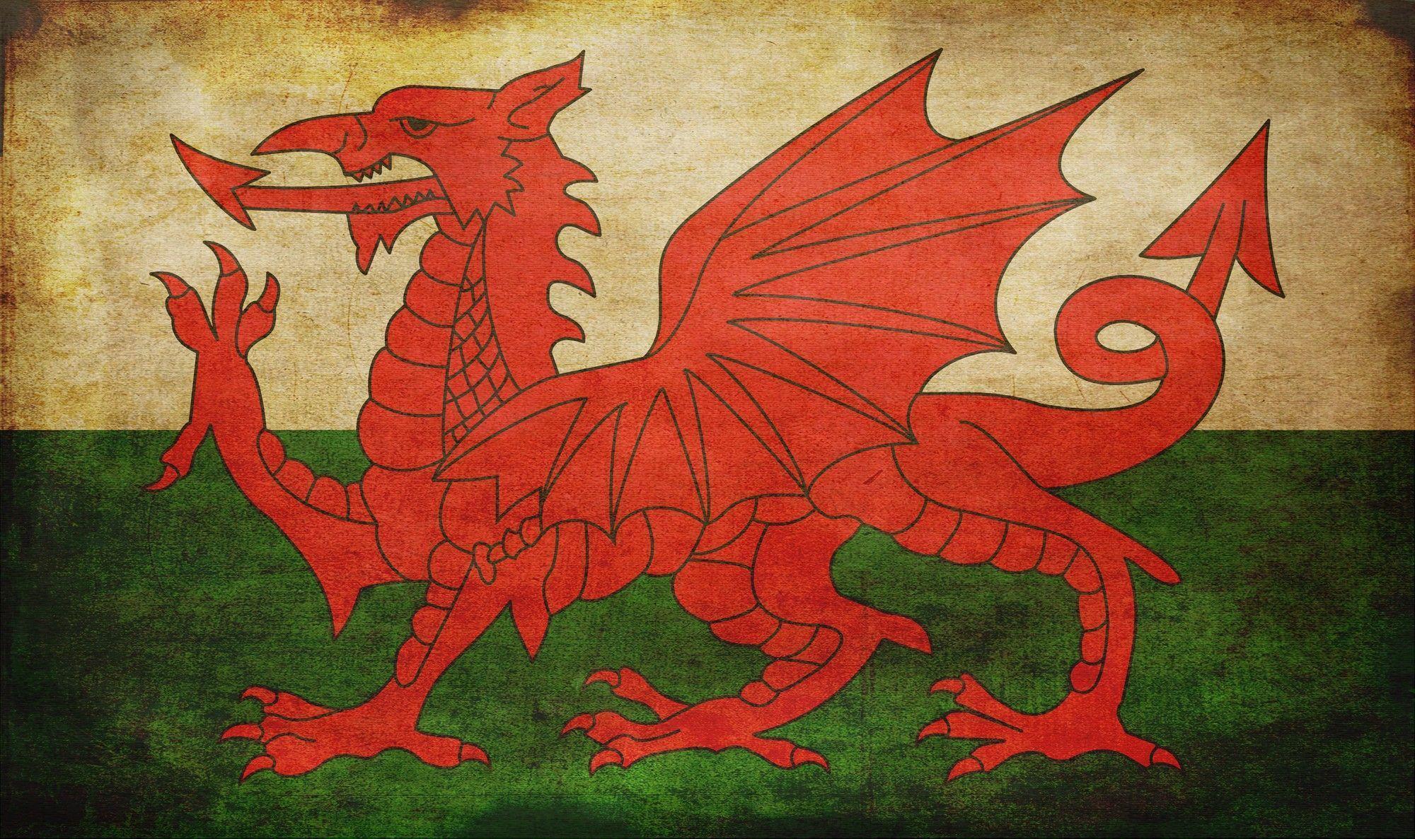 Amore per il Galles