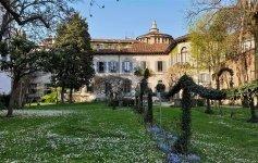 Cosa fare a Milano Visitare la vigna di Leonardo