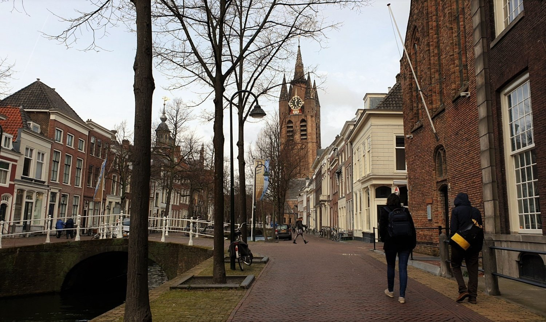 Cosa vedere a Delft Oude e Nieuwe Kerk