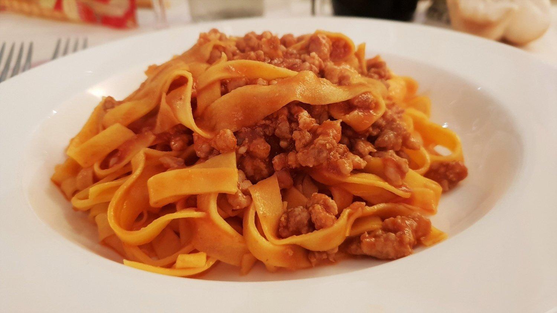 Cucina Tradizionale Emiliana Ristorante Canossa Reggio Emilia