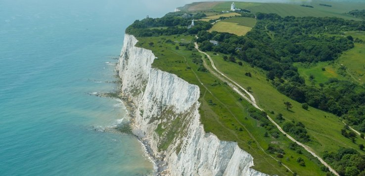 Gran Bretagna sentieri costieri