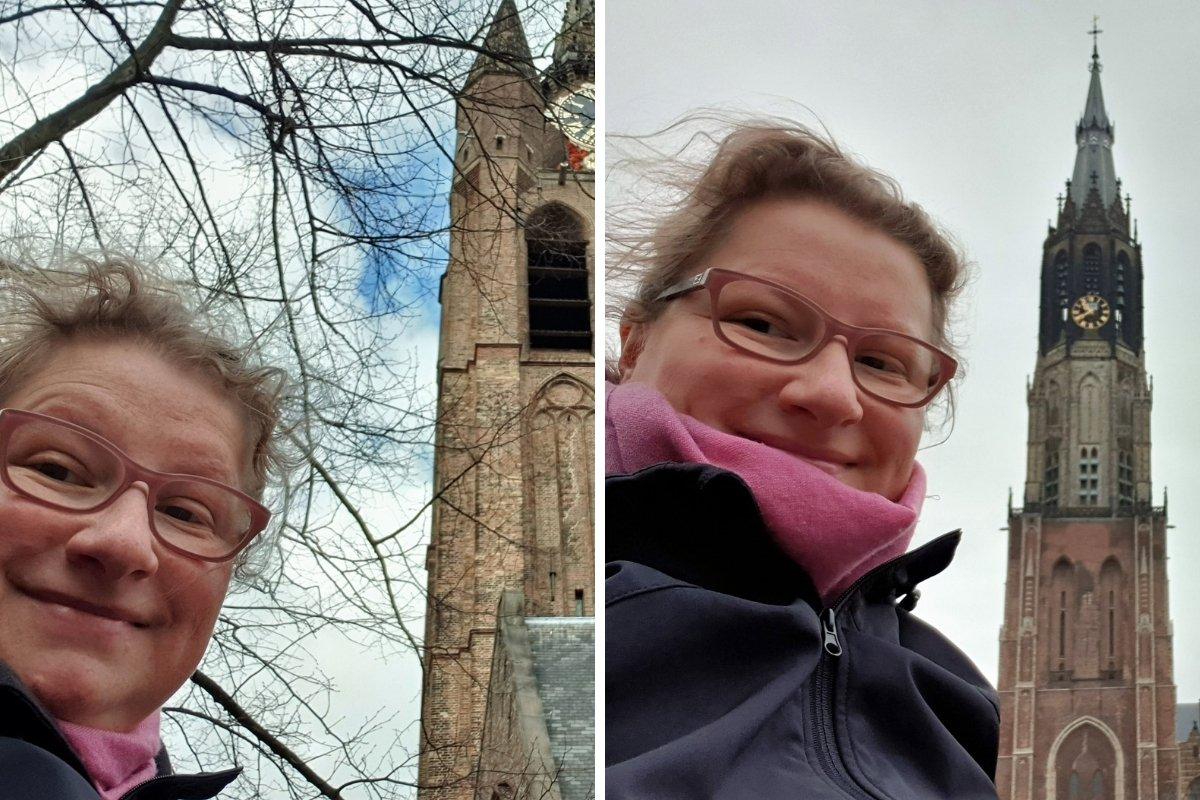 Le chiese di Delft