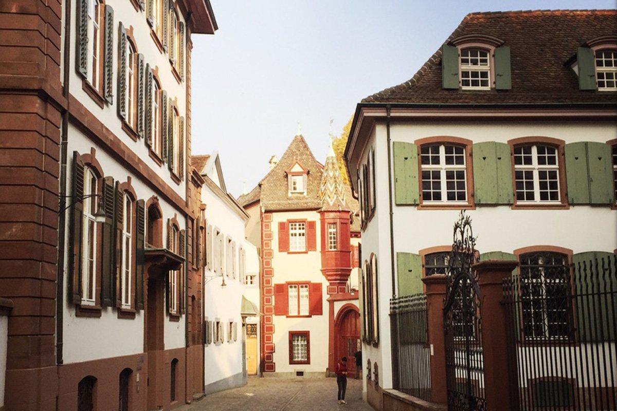 Cosa vedere a Basilea
