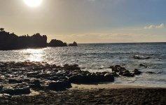 Dove andare in spiaggia a Tenerife Playa de la Arena