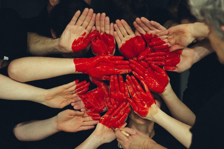 I gesti dell'amore