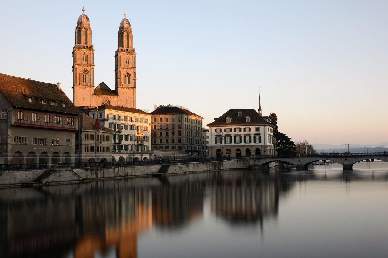 viaggio a Zurigo