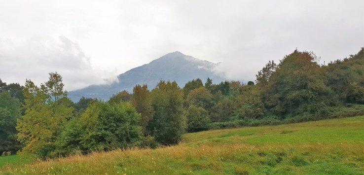Anello Piccole Dolomiti: una passeggiata a Castelvecchio
