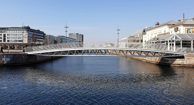 Acqua e Malmö