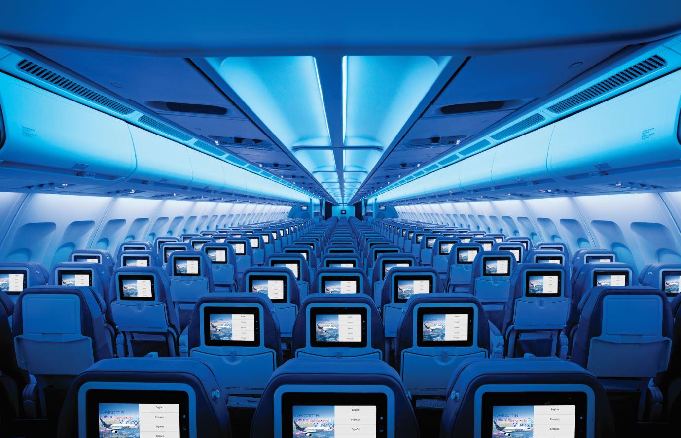 Air Transat voli diretti per il Canada