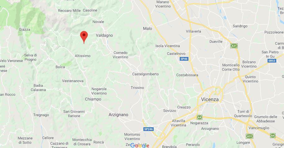 Come arrivare a Castelvecchio