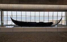 Danimarca Visitare il museo delle navi vichinghe di Roskilde