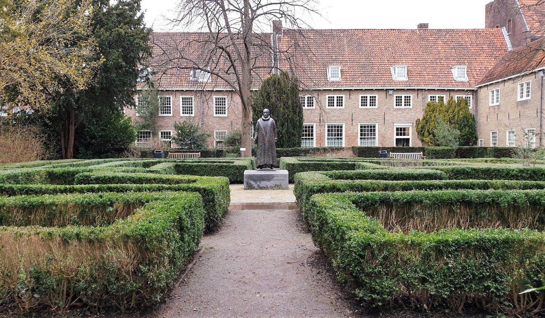Giardino Prinsenhof
