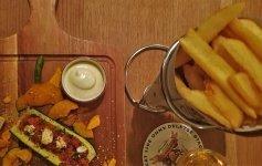 Olanda Dove Mangiare a Delft