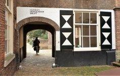 Olanda Visitare il Prinsenhof di Delft