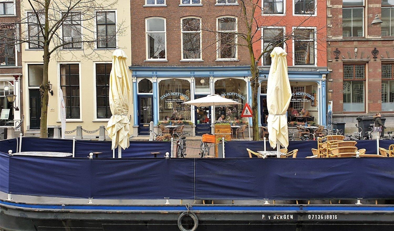 mangiare a Delft