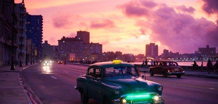 Fare un viaggio a Cuba in primavera
