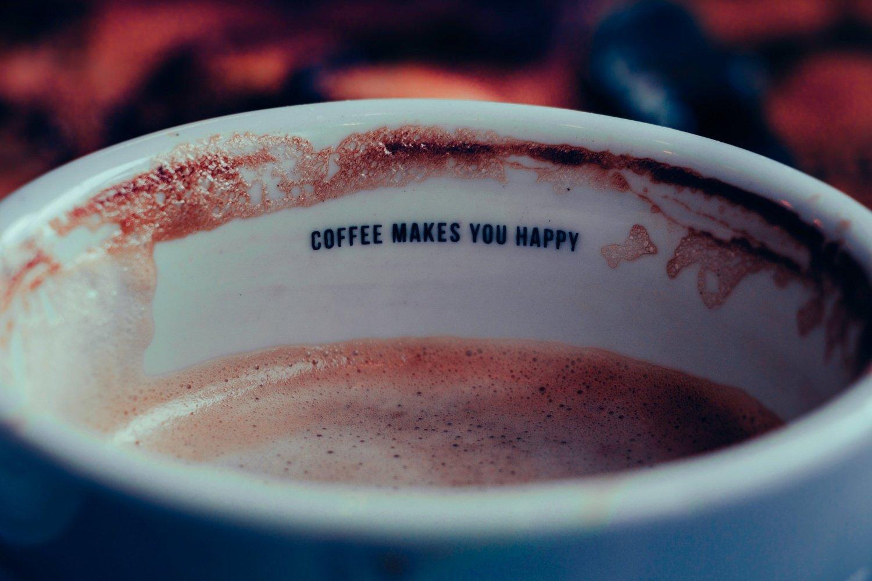 Cosa ci rende felici