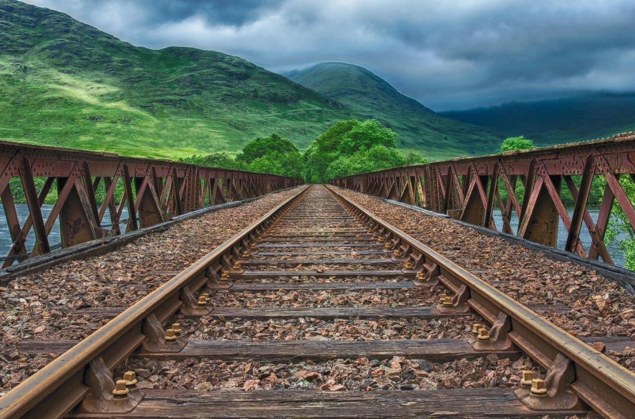 Viaggiare in treno in Gran Bretagna: cose da sapere