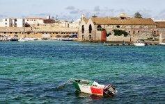 Giro d'Italia in 50 isole
