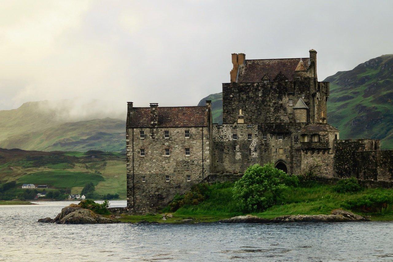 BritRail Scotland Pass