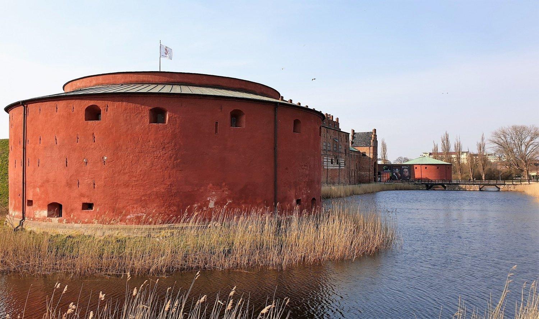 storia di Malmö