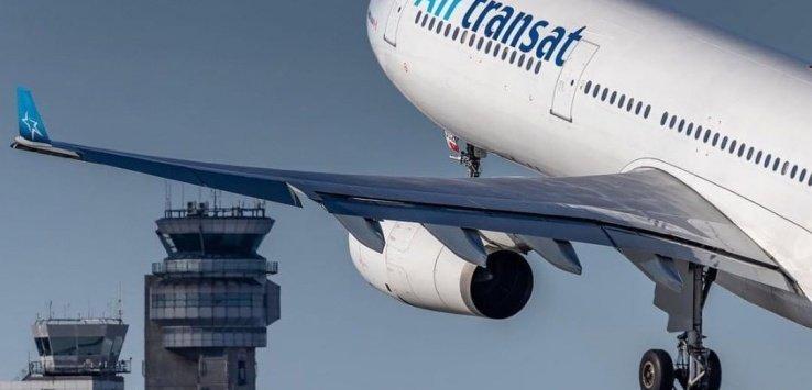 Air Transat: voli diretti da Venezia