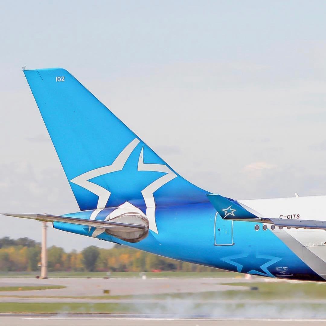 Voli diretti Air Transat da Venezia