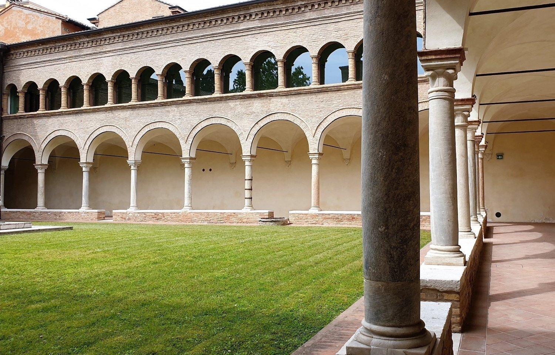 Chiostri San Francesco