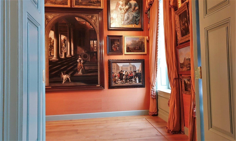 Galleria del principe