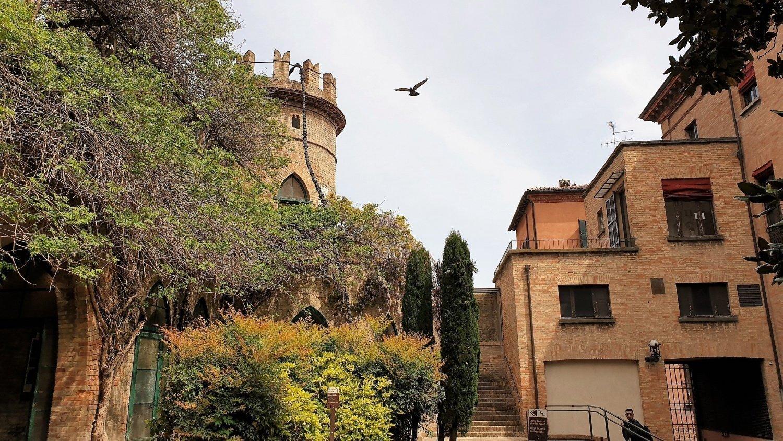 Altre cose da vedere a Ravenna