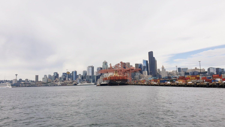 Porto di Seattle