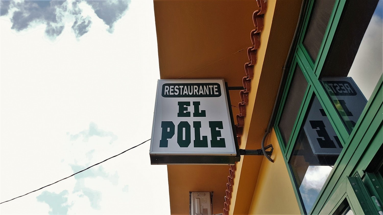 Tacoronte Ristorante El Pole