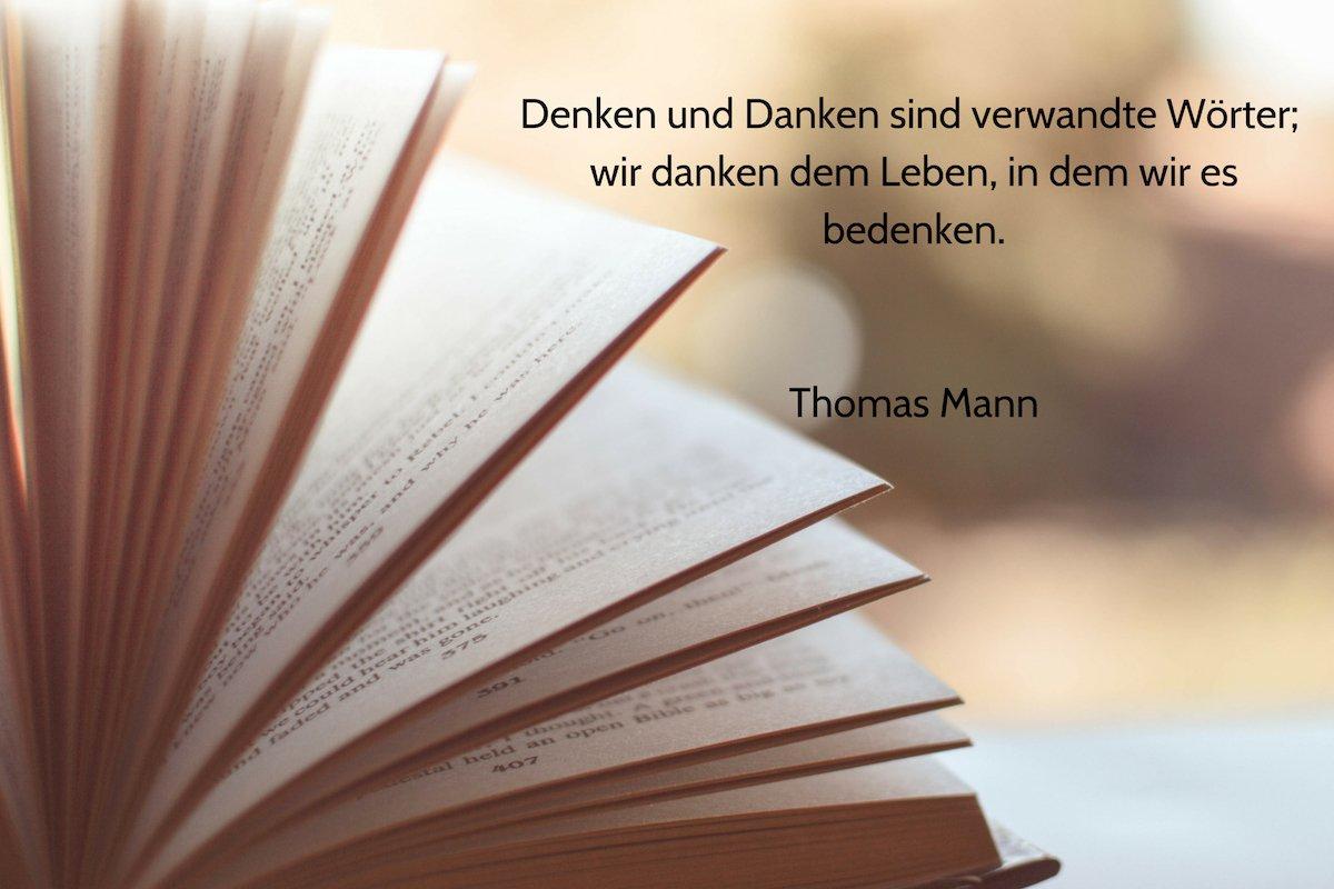 Thomas Mann, per me