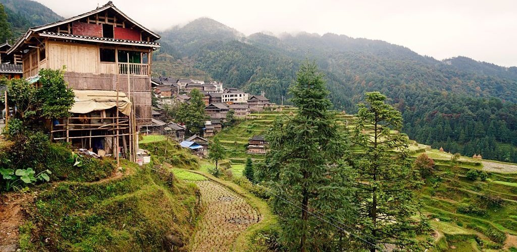 Fare un viaggio in Cina