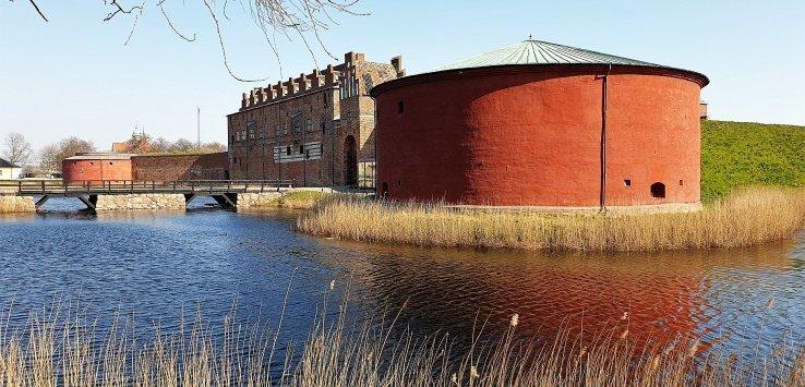 Visitare il Castello di Malmo