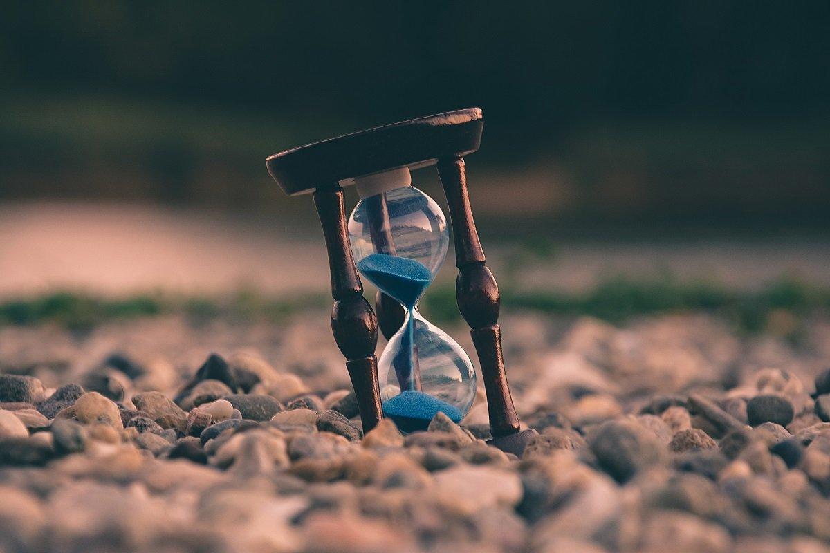 Il tempo necessario